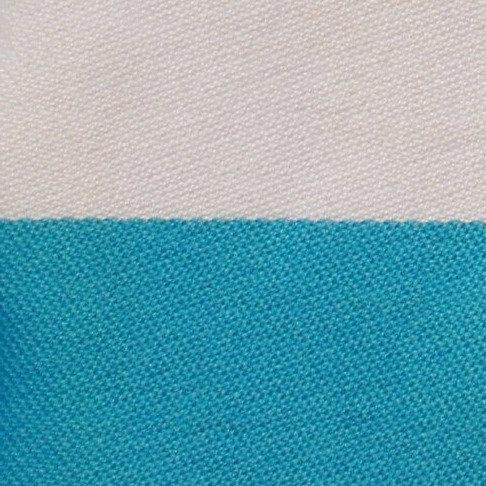 Bar Stripe - Aquamarine