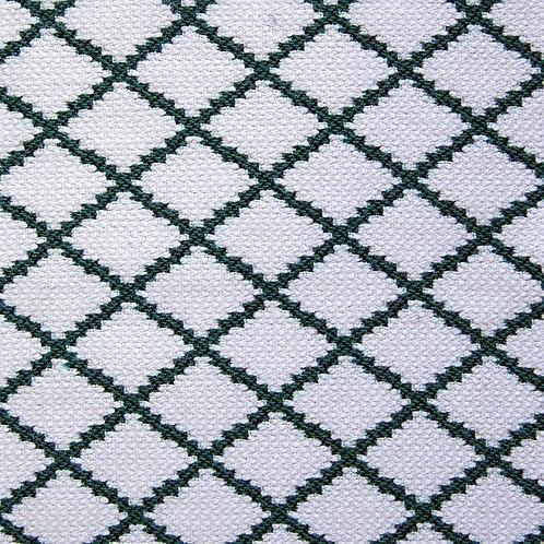 Diamond Ivory - Emerald