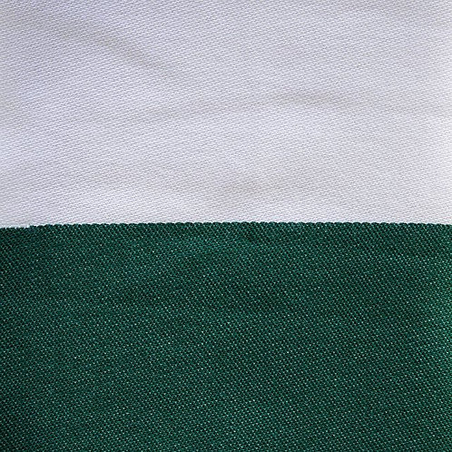 Bar Stripe - Emerald