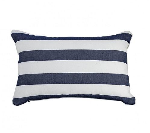 Beach Stripes - Cushion Cover