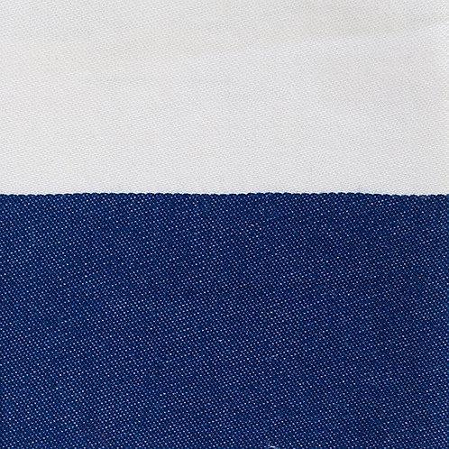 Bar Stripe - Sapphire