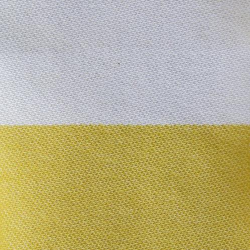 Bar Stripe - Citrine