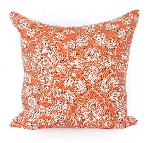 Henna Paisley - Cushion Cover