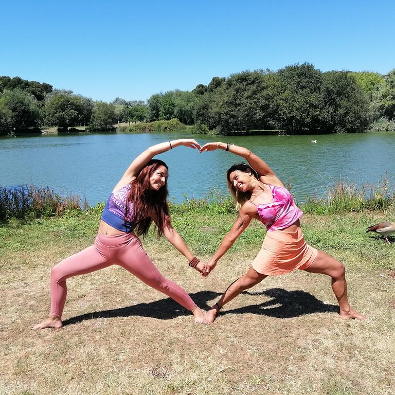 Nature Yoga Luz