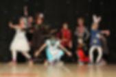 leicester dancewear dance costumes