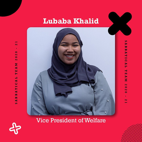 Lubaba Khalid