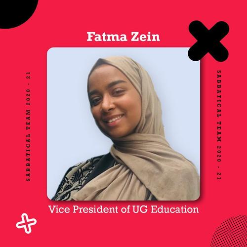 Fatma Zein