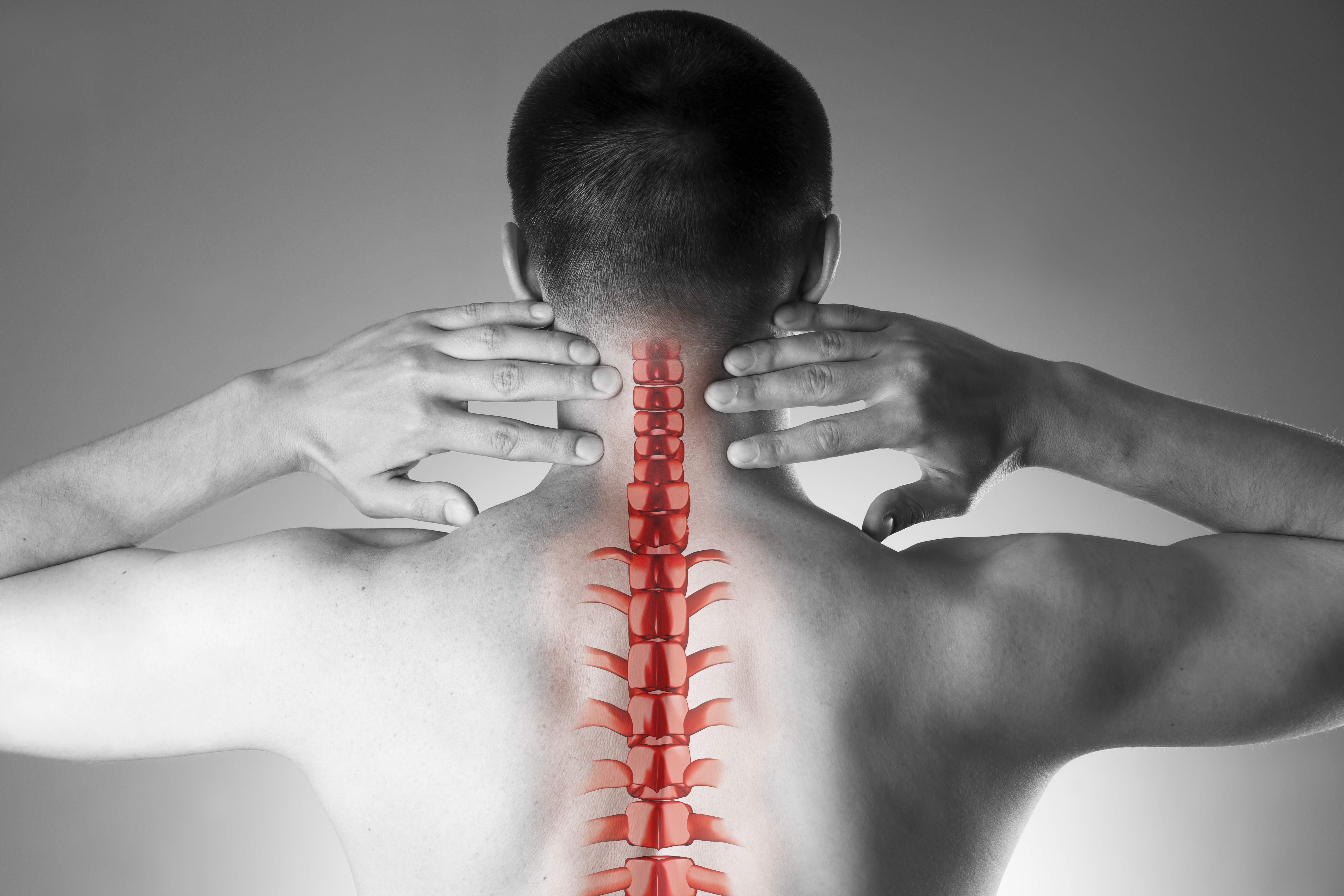 Thornlie Chiropractor for Neck Pain