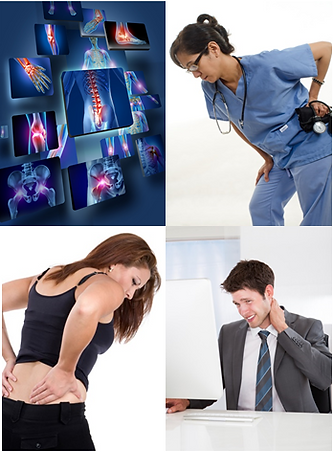 Chiropractor near me for back pain, neck pain and headache.
