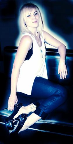Laura blue