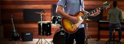 Aulas de Guitarra sua Casa
