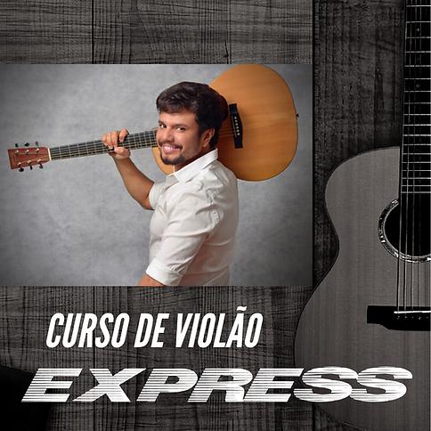 Curso de Violão online Express.png