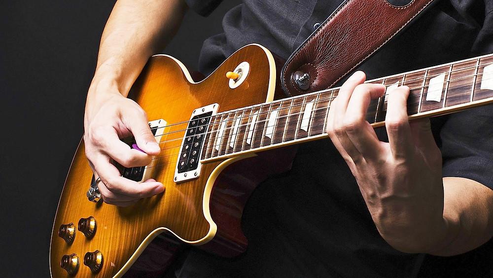Aulas de guitarra, Professor de guitarra, aulas de guitarra particular