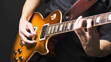 Aula particular de guitarra ou aprender a tocar sozinho?