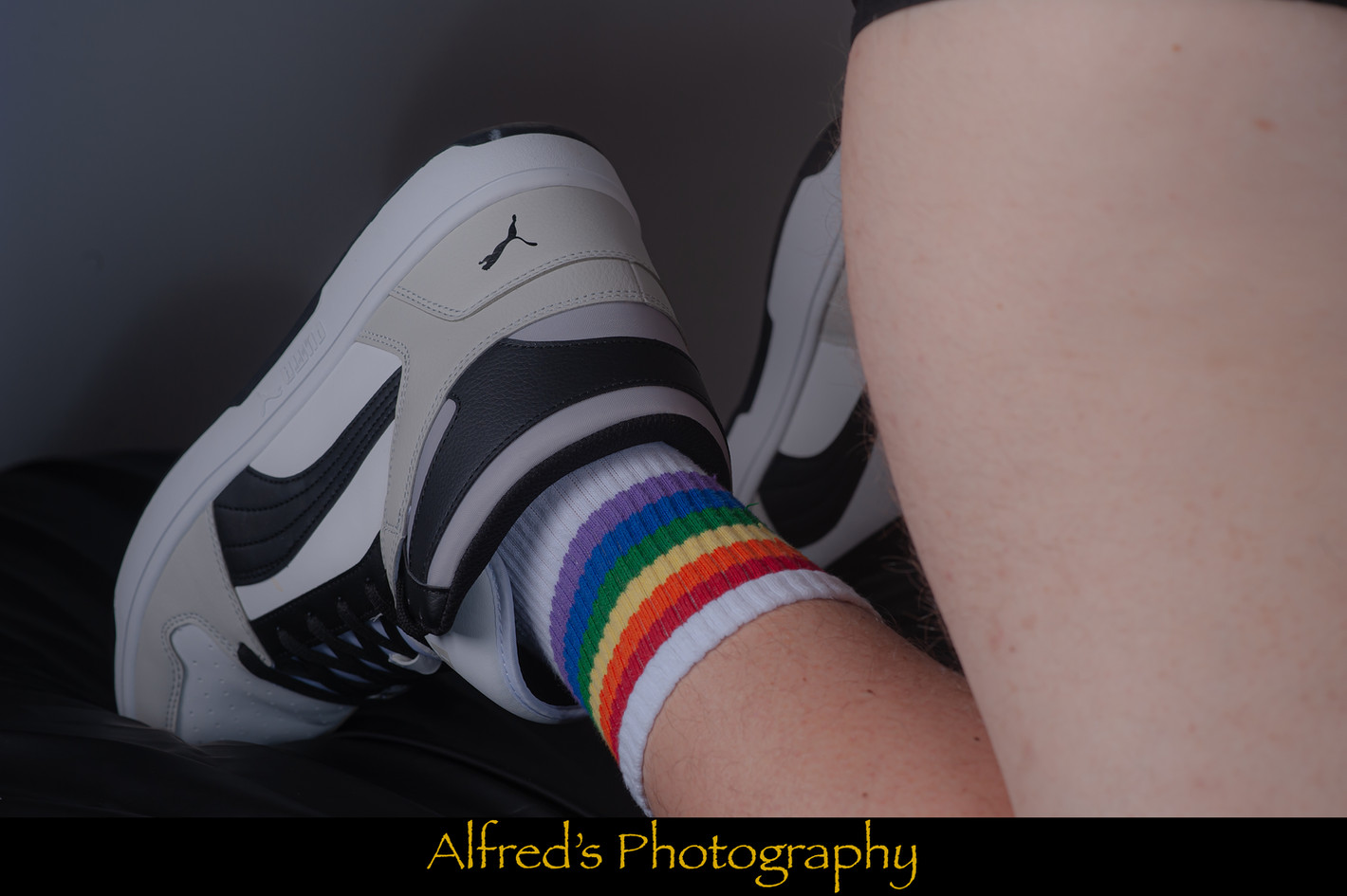 Alfred's Photography