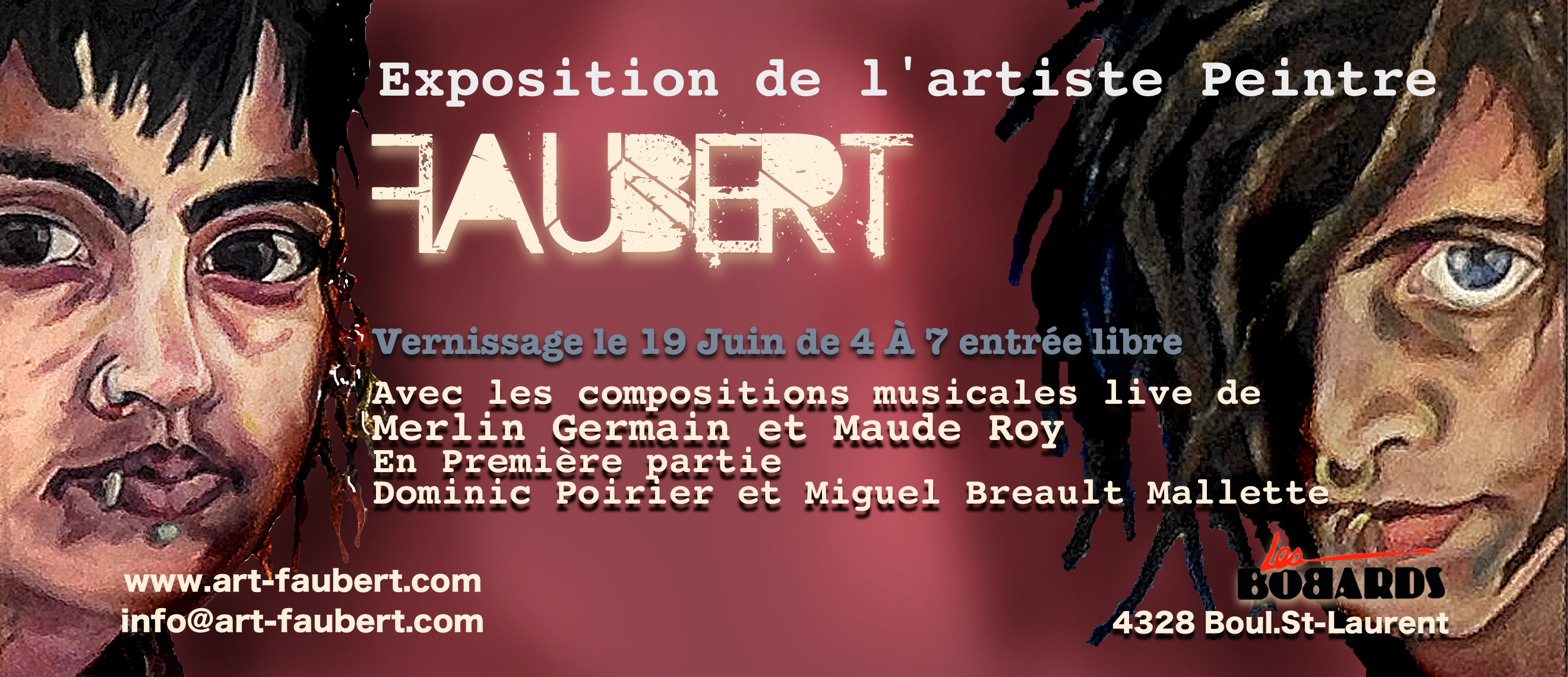 Exposition Solo