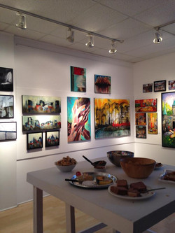 Galerie L'Artiste
