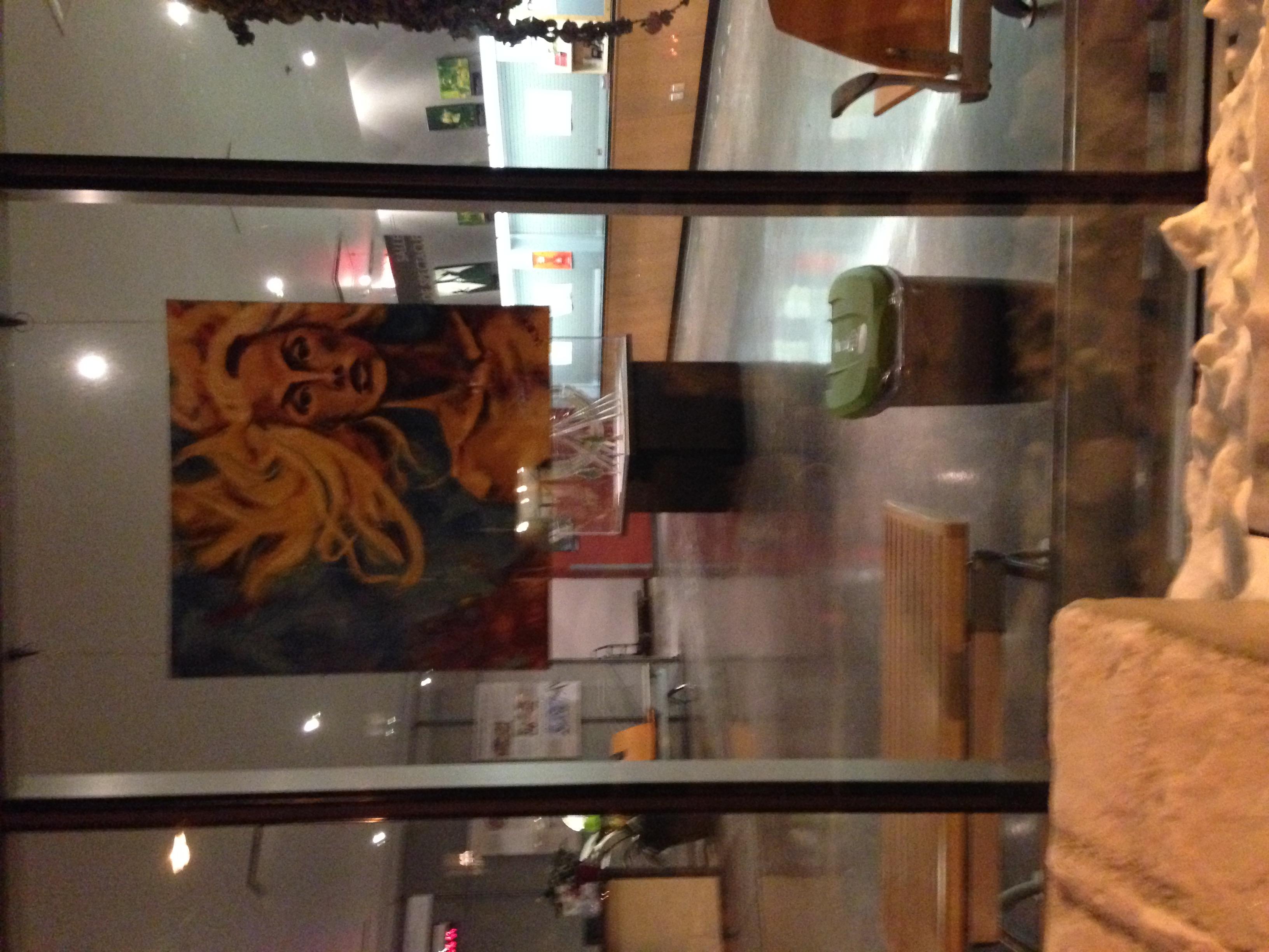 Exposition centre Culturel