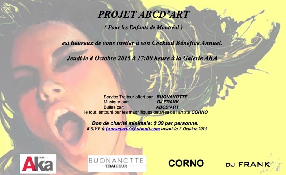 ABCD'ART CORNO