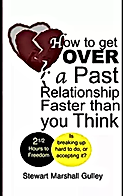 How to Get Over a Past Relationship-COVE