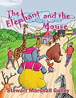 The Elephant & Mouse Front Cover.webp