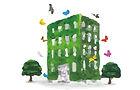 Beneficios Jardin Vertical, Beneficios Muro Verde, Beneficios Ambientales