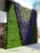Jardin Vertical, Jardines Verticales, Muro Verde, Muros Verdes, Fachada Vegetal, Arquitectura Sustentable, Arquitectura Bioclimática, Muro Vivo, Ecoyaab, Ecosistema Vertical