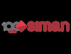 Logo 100 SIMAN_Mesa de trabajo 1 (1).png