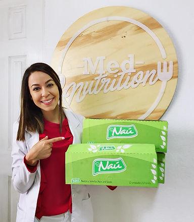 nutricion nutrionista guatemala