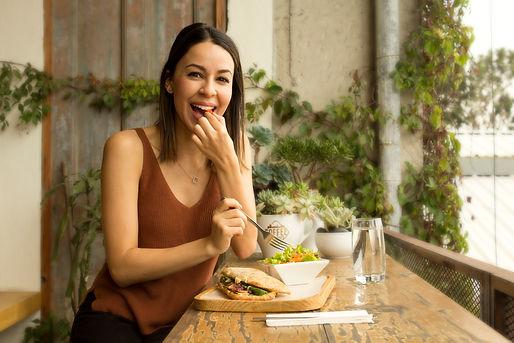 panini veggie saludable