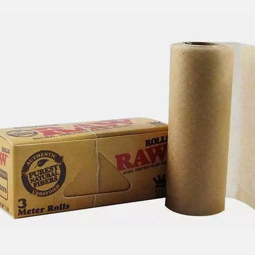Raw Rips