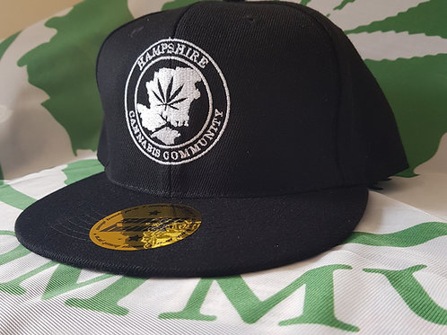 Hampshirecanna Snapback