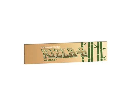 Rizla Bamboo Ultra Thin King Size Slim Rolling Paper