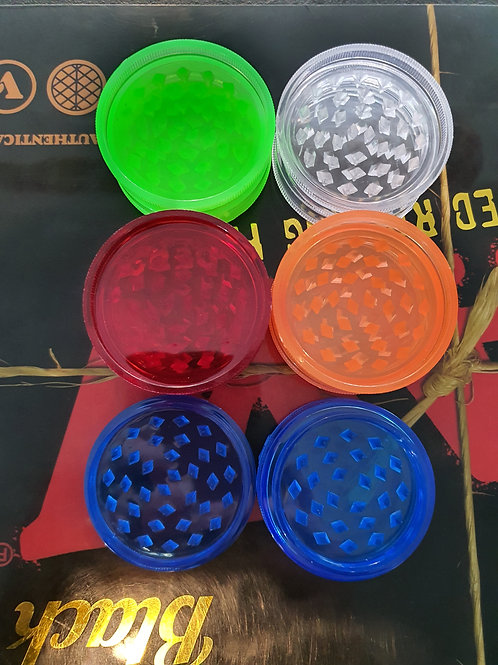 Plastic grinder