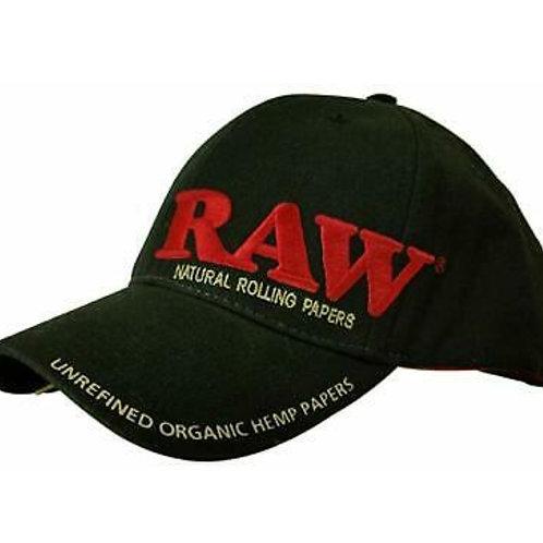 Raw cap