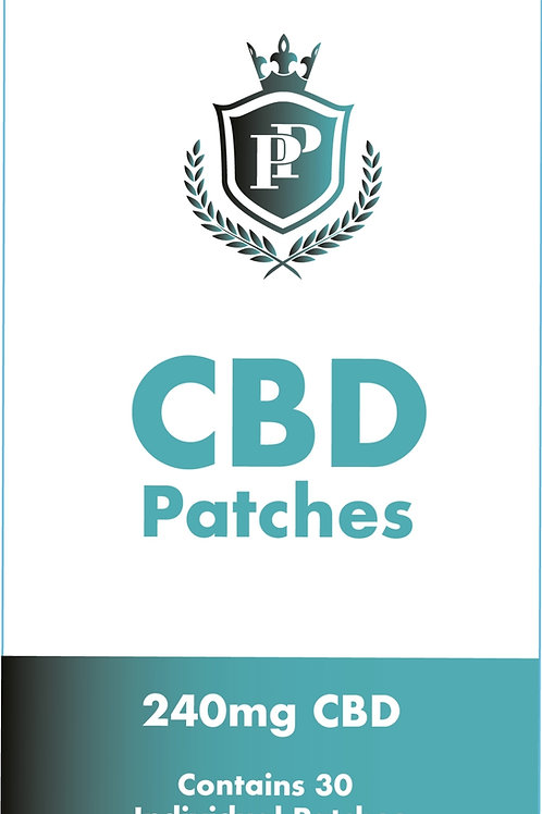 Perfect Patches