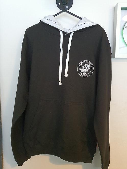 Hampshirecanna hoodie