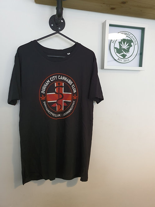 Durham City CC T-Shirt
