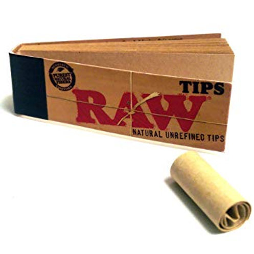 Raw Classic Standard Tips