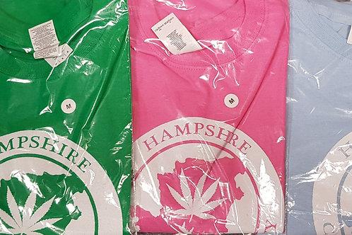 Hampshirecanna Tshirts