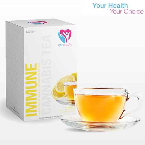 HEALTH® IMMUNE SUPPORT TEA