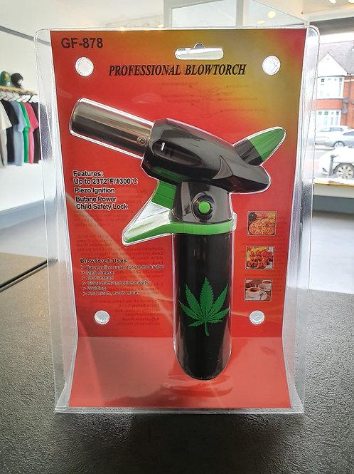 Professional blowtorch