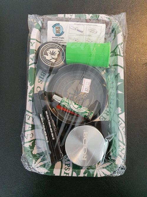Smokers kit