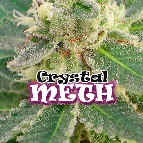 Dr Underground - Crystal METH
