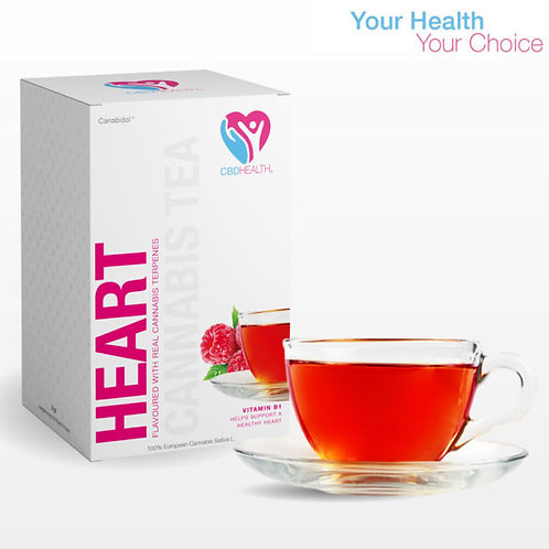HEALTH® HEART SUPPORT TEA