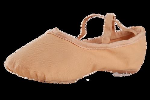 Soft ballet shoes 古典舞芭蕾舞软底猫爪鞋