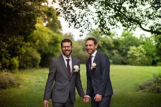 Cérémonie laïque mariage gay