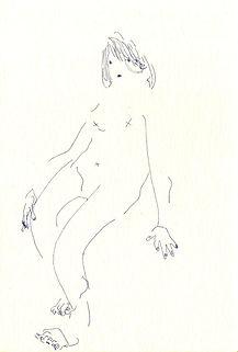 ドローイング_Nude girl.jpg