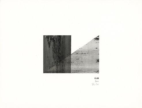 今井 恵 / almost a month, 12. APR 3 pm