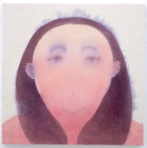 波能 かなみ /  Woman_face_02